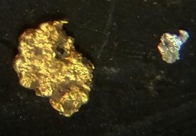 Les types de gisements aurifères dans la nature