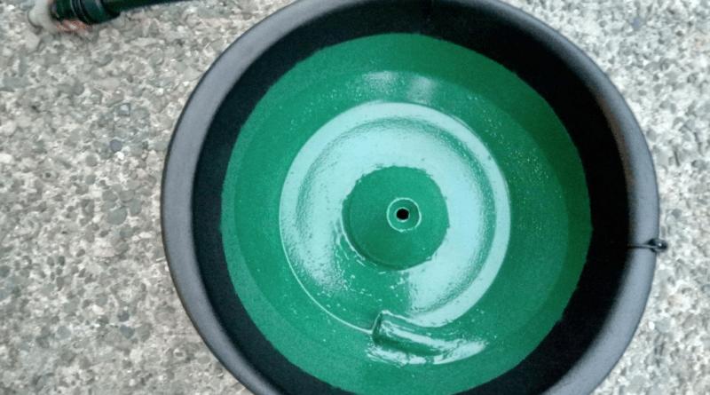 DIY – Comment se fabriquer un cyclone bowl concentrator?