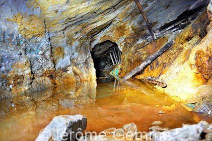 Géochimie, mobilisation et précipitation de l'or dans les cycles d'érosions