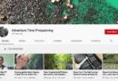 Vidéos: Le chercheur d'or passionné Adventure Time Prospecting